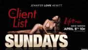 Дженнифер Лав Хьюит, фото 9044. Jennifer Love Hewitt The Client List Ad, foto 9044