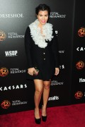 Кортни Кардашиан, фото 367. Kourtney Kardashian Escape To Total Rewards Event, Hollywood & Highland Center in LA - March 1, 2012, foto 367