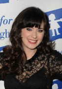 Зуи Дешанель, фото 1726. Zooey Deschanel Alliance For Children's Rights Annual Dinner in Beverly Hills - March 1, 2012, foto 1726