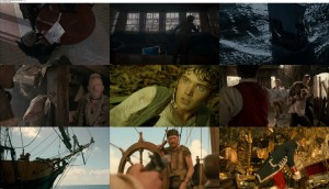 Download Treasure Island (2012) BluRay 1080p 5.1CH x264 Ganool
