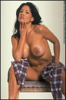 Dina marie vannoni nude natural