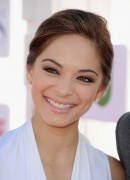 Kristin Kreuk - CBS, CW, Showtime TCA Party in Beverly Hills 07/29/12