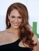 Amanda Righetti - CBS, CW, Showtime TCA Party in Beverly Hills 07/29/12