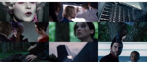 Download The Hunger Games (2012) RERip BluRay 720p 900MB Ganool