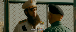 Dyktator / The Dictator (2012)  PLSUBBED.UNRATED.720p.BRRip.XviD.AC3-DeBeScIaK  |Napisy PL +rmvb