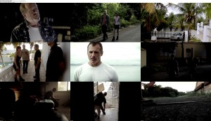 Download Dead Season (2012) BluRay 720p 600MB Ganool