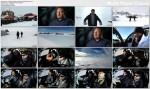 Lodowaty wy¶cig z czasem / World's Toughest Drive (2012) PL.TVRip.XviD / Lektor PL