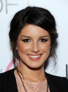 Shenae Grimes - Live In Pink launch in West Hollywood 08/15/12