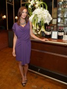 Eva Amurri - Clos du Bois Rouge Los Angeles Launch in Hollywood 08/22/12