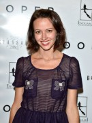 Amy Acker - Looper private party at Toronto Film Fest 09/06/12